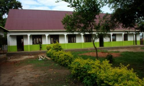 Karasundara primary boarding school Uganda